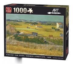 پازل Vincent Van Gogh 1000pcs 05600