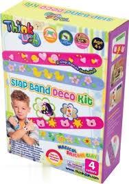 Slap Band Deco Kit 29515