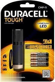 چراغ قوه DURACELL 3638 Touch CMP-11 LED