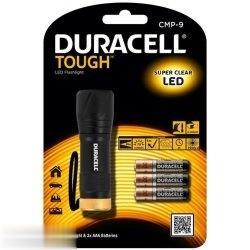 چراغ قوه DURACELL 3652 Touch CMP-9 LED