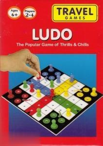 Ludo Travel 4999600