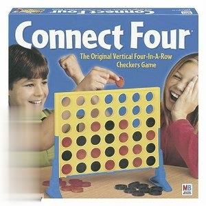 Connect 4 9774100