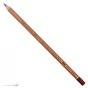 مداد كنته قهوهاي تيره روغني CRETACOLOR 46352