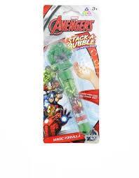 Avengers Stack a Bubble 275441