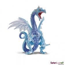Ice Dragon 10145