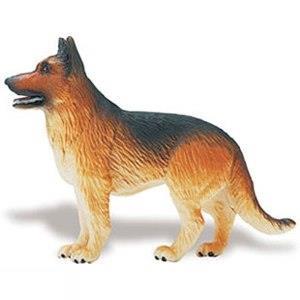 German Shepherd 235429