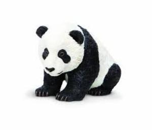 Panda Baby 263229