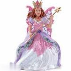 Rose the Fairy Queen 875429