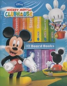 Mickey Mouse Club House