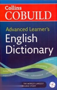 Collins Cobuild Advanced Learners English Dictionary