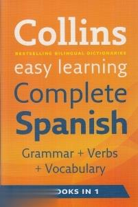 easy learning complete spanish org