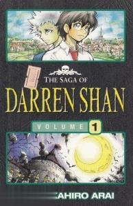Darren Shan 1