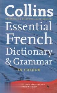 essential french dic-grammar in colour org