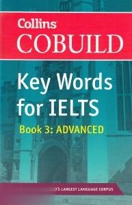 key words for ielts book 3 advanced org
