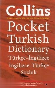 Collins Pocket Trurkish Dic org