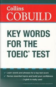 Collins Cobuild KeyWords For The Toeic Test