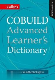 Cobuild Advance Learners Dictionary