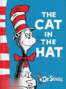 Dr.Seuss the Cat in the Hat