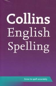 Collins English Spelling