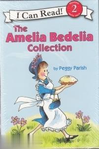 The Amelia Bedelia Collection