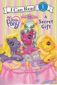 My Little Pony a Secret Gift