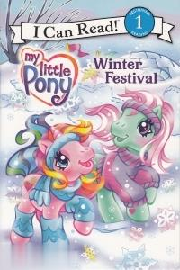 My Little Pony Winter Festival