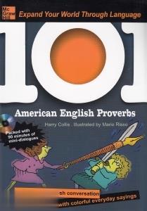 American English Proverbs CD 101