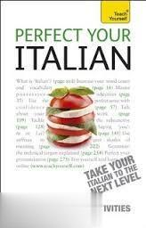 (Perfect Your Italian (Book & CD