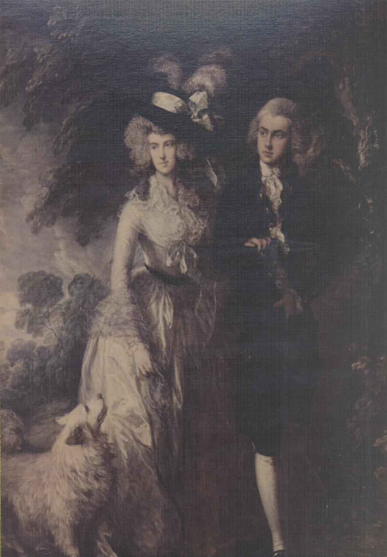 پازل 2000 مرد و زن باسگ(E11) *