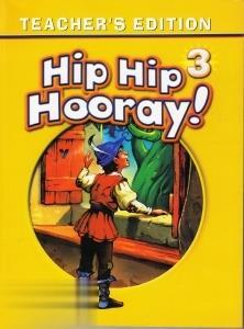 Hip Hip Hooray 3 Teachers Edition