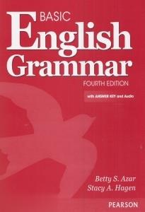 Basic English Grammer With Answer Key and Audio CD