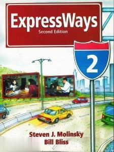 Expressways 2 WB SB CD