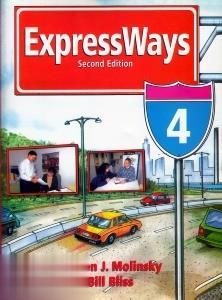 Expressways 4 WB SB CD