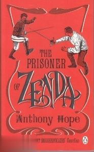 The Prisoner of zenda (پالتويي)