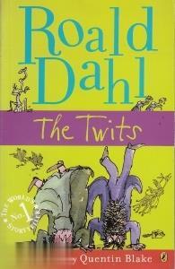 Roald Dahl the Twist
