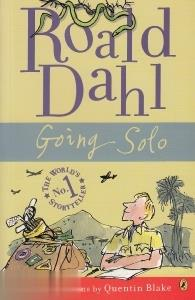 Roald Dahl Going Solo