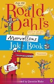 Roald Dahl Georges Marvellous Medicine
