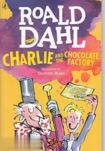 Charlie And The Chocolate Factory 5374
