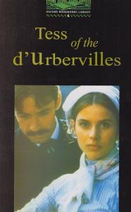 Stage 6: Tess of the Durbervilles (CD)