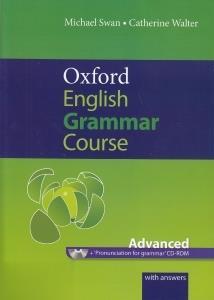 Oxford English Grammar Course Advanced CD