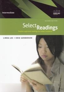 Select Reading Intermediate CD