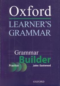 Oxford Learners Grammar Builder