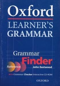 Oxford Learners Grammar Finder