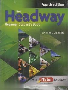 New Headway Beginner SB WB CD