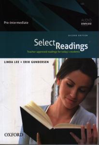 Select Reading Pre-intermediate