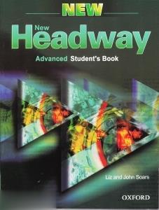 New Headway Advanced SB WB
