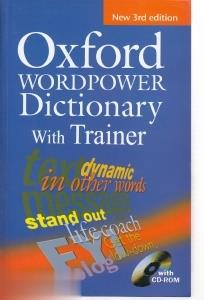 Oxford Word Power Dic Trainer CD