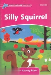 Silly Squirrel CD