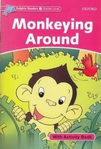 Monkeying Around CD