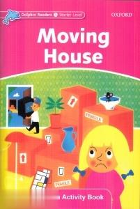 Moving House CD